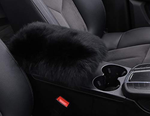 ANDALUS Soft Car Armrest Cover