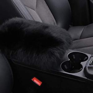 ANDALUS Soft Car Armrest Cover