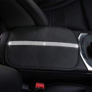 eing Car Armrest Cushion Auto Memory Foam