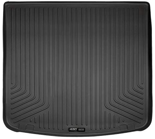 2016-18 Lincoln MKX, 2019 Lincoln Nautilus Cargo Liner