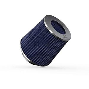 K&N Universal Clamp-On Air Filter: High Performance, Premium