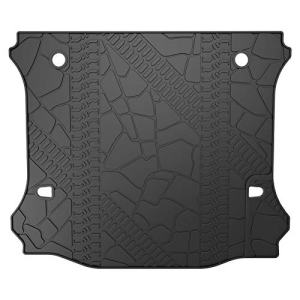 oEdRo Cargo Liner Rear Trunk Floor Mat