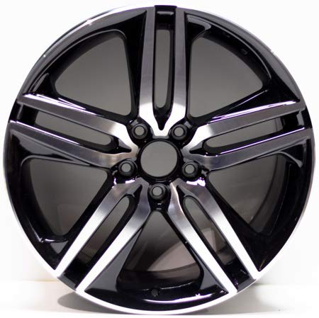 19 inch Alloy Wheel Rim Compatible With Honda Accord 2016-2017