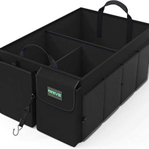 Drive Auto Products Car Cargo Trunk Organizer