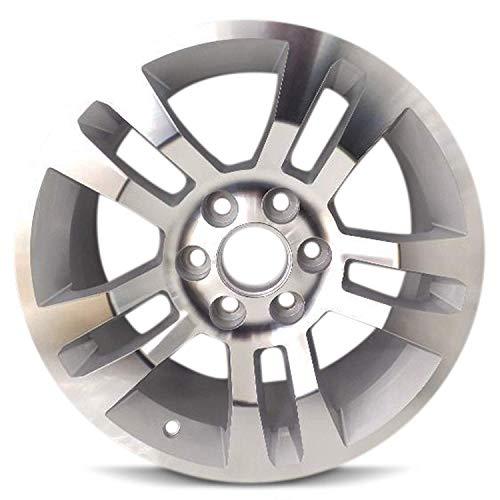 18 Inch Wheel For 2014-2018 Chevy Silverado 1500 2015-2018