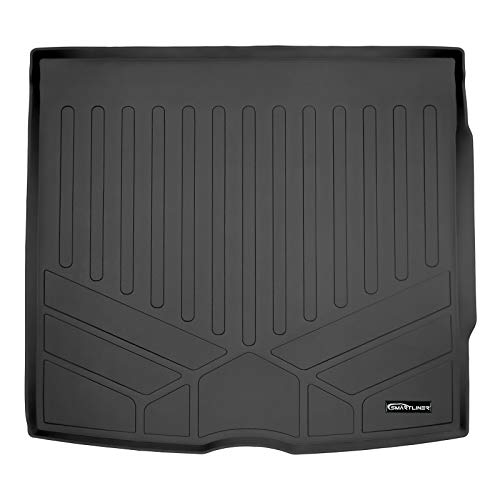 2020 Mercedes-Benz GLE-Class Custom Cargo Liner Trunk Floor Mat