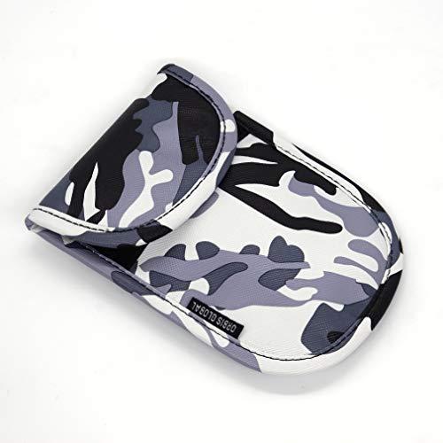Orbis Global Camouflage Pouch   Keyless Car Signal Blocker