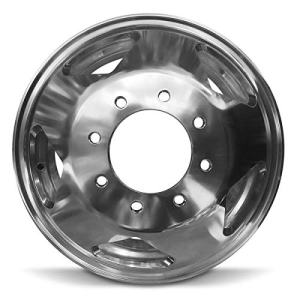 1999-2004 Ford F350 Wheel For 16 Inch New Aluminum