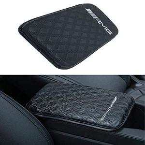 Armrest Cushion Soft Leather Auto Center Console