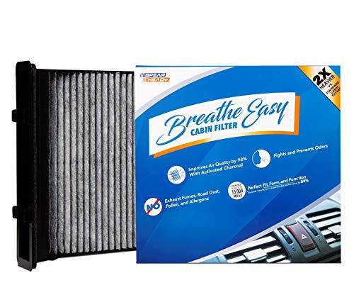 Spearhead Premium Breathe Easy Cabin Filter