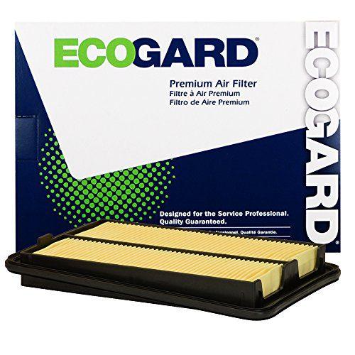 ECOGARD Premium Engine Air Filter Fits Nissan Rogue