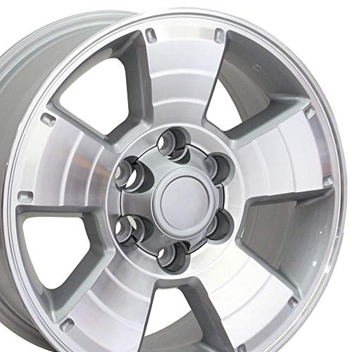 17 Inch Fit Toyota 4Runner Tundra Tacoma OE Wheels