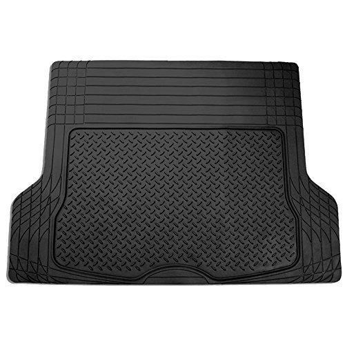Black All Season Protection Cargo Mat