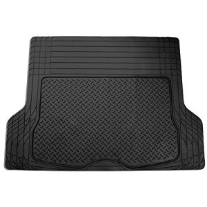 Black All Season Protection Cargo Mat