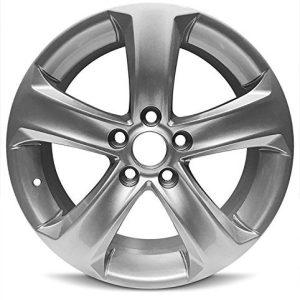 Wheel For 2013-2015 Toyota Rav4 17 Inch