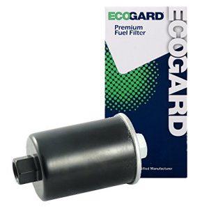 ECOGARD Premium Fuel Filter Fits AM General Hummer