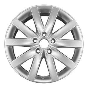 "17"" Wheel for Volkswagen Golf Jetta"