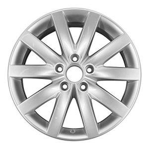 "Wheel for Volkswagen Golf Jetta New 17"""