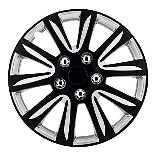 Toyota Camry 16 Inch Wheel Covers - Set of 4