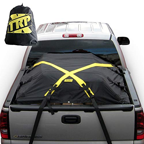 The X-Cover by TRPx - Trailer and Truck Bed Cover Medium