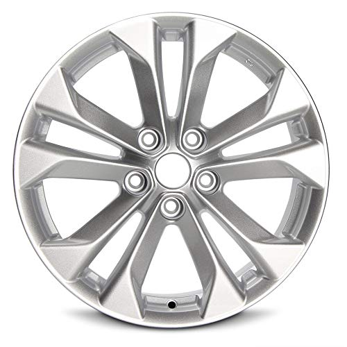 Wheel For 2014-2017 Rim Fits Nissan Rogue 17 Inch