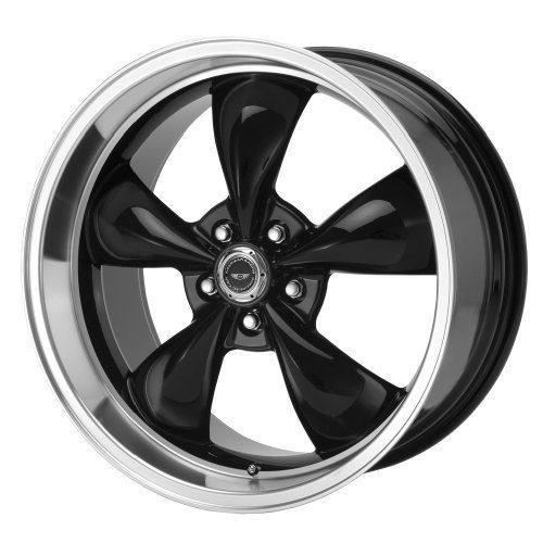 American Racing Custom Wheels Torq Thrust M Gloss