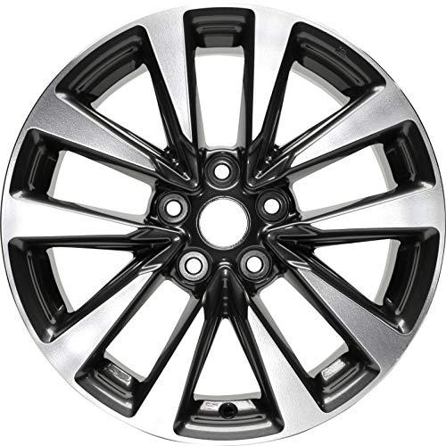Nissan Altima Replica Aluminum Alloy Wheel Rim 17 Inch