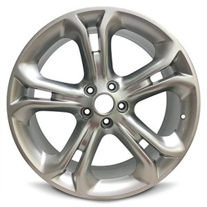 2011-2015 Ford Explorer Aluminum Rim Fits R20 Tire
