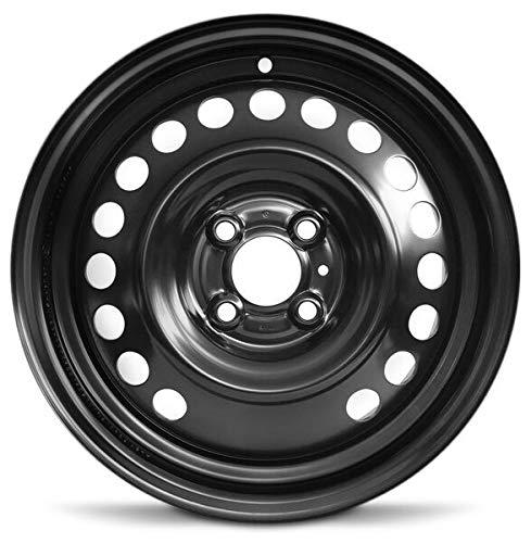 2012-2019 Nissan Versa 15 Inch Rim Fits R15 Tire