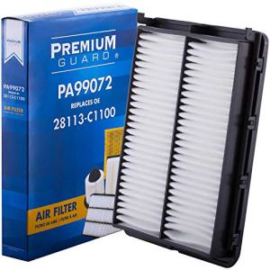 2015-19 Hyundai Sonata, 2016-20 Kia Optima Air Filter