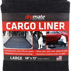 SUVs, Trucks Cargo Liner Mat Waterproof/Machine Washable