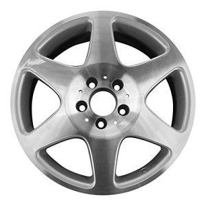 OEM Wheel for Mercedes ML430 ML500, 2001-2005