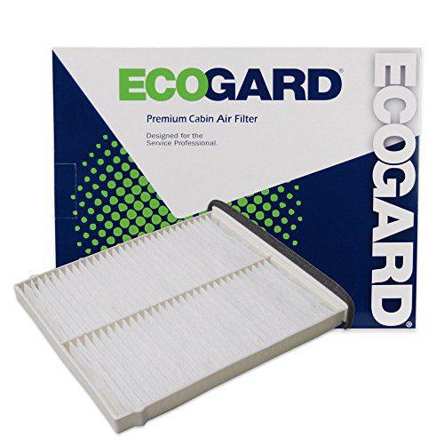 ECOGARD Premium Cabin Air Filter Fits Mazda