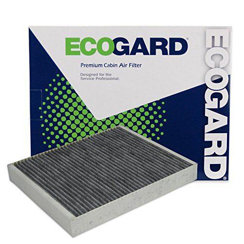 ECOGARD Premium Cabin Air Filter