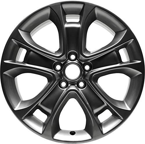2013-2016 Ford Escape Aluminum Alloy Wheel Rim 18 Inch