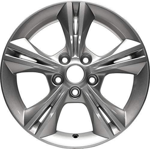 2012-2014 Ford Focus Rim 16 Inch Aluminum Alloy