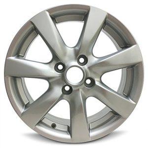 Nissan Versa 2012-2016 15 inch Aluminum Rim Fits R15 Tire
