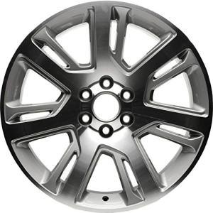 Wheel For 2015-2020 Cadillac Escalade ESV Cadillac Escalade 22 Inch