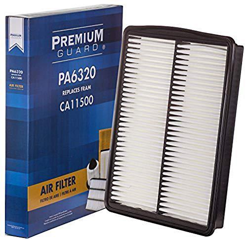Premium Guard Air Filter  Fits 2012-18 Hyundai Santa Fe