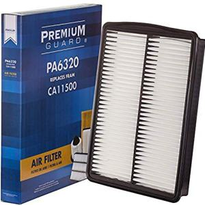 Premium Guard Air Filter| Fits 2012-18 Hyundai Santa Fe