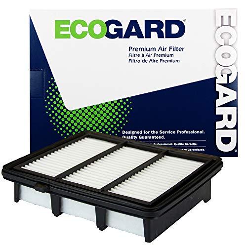 ECOGARD Premium Engine Air Filter Fits Honda Accord