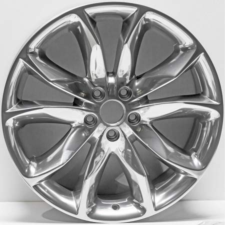Alloy Wheel Rim Compatible With Ford Explorer 2011-2015