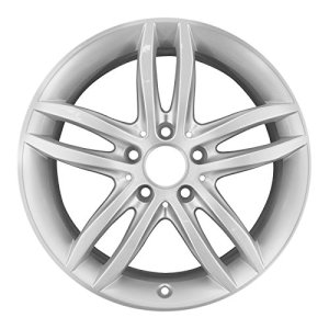 "Mercedes C250 C300 17"" Replacement Wheel"