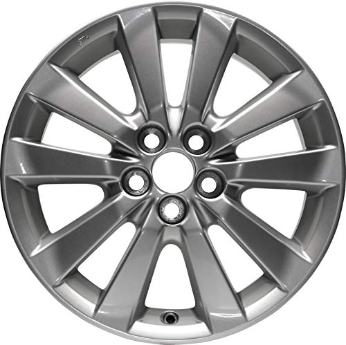 Toyota Corolla 10 Spokes Aluminum Alloy Wheel Rim 16 Inch