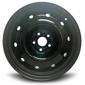 Wheel Subaru Legacy 2008-2013 Subaru Forester OEM Replacement