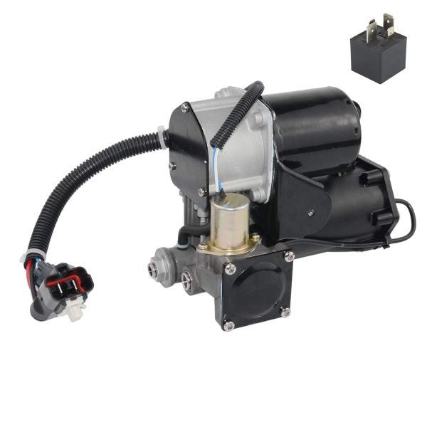 Air Ride Suspension Compressor Pump