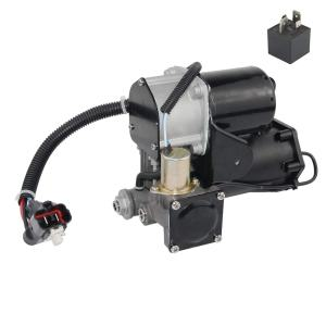 Air Ride Suspension Compressor Pump