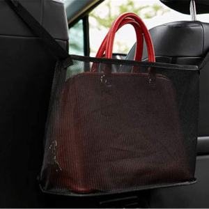 Handbag Holder Driver Storage Netting Pouch