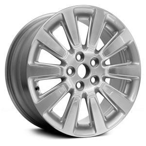 Toyota Sienna 18 inch Alloy Wheel Rim for 2010-2017