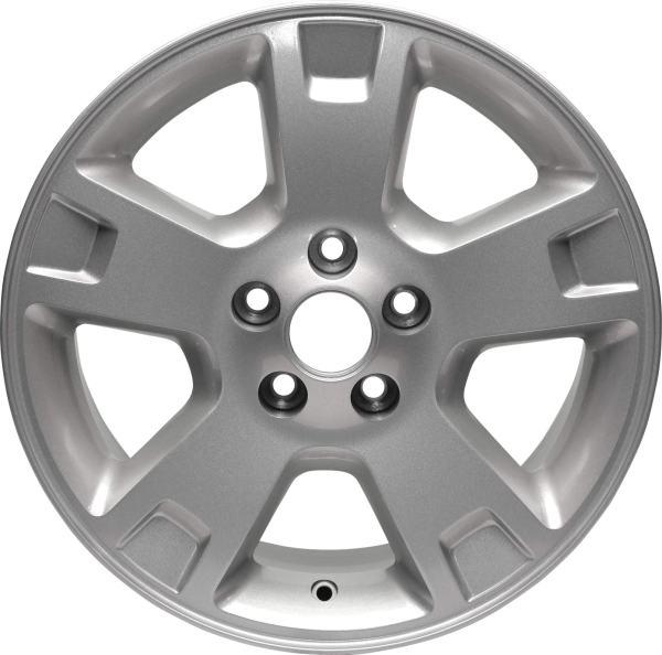 2002-2005 Ford Explorer Aluminum Alloy Wheel Rim 17 Inch